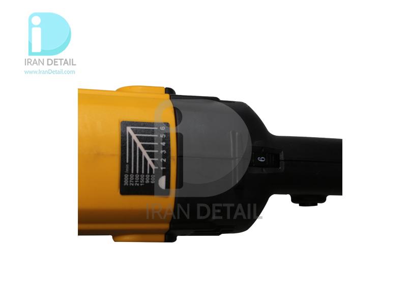 دستگاه پولیش روتاری فوسنی مدل Phoceenne Polisher PH141802