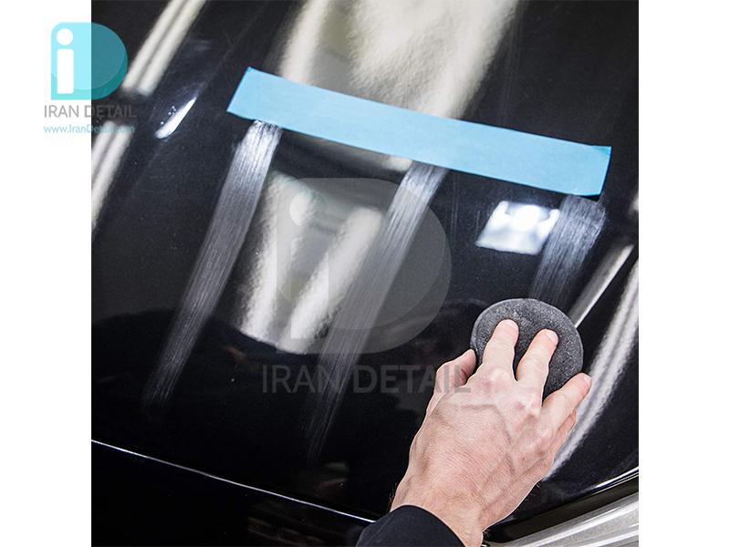 کیت مایع واکس و محافظ بدنه خودرو سری آلتیمیت مگوایرز مدل Meguiars Ultimate Liquid Wax G18216