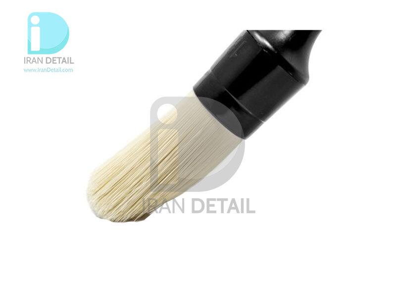 برس دیتیلینگ خودروفرچه صفرشویی مدل Valet Pro Detailing Brush BRU 34