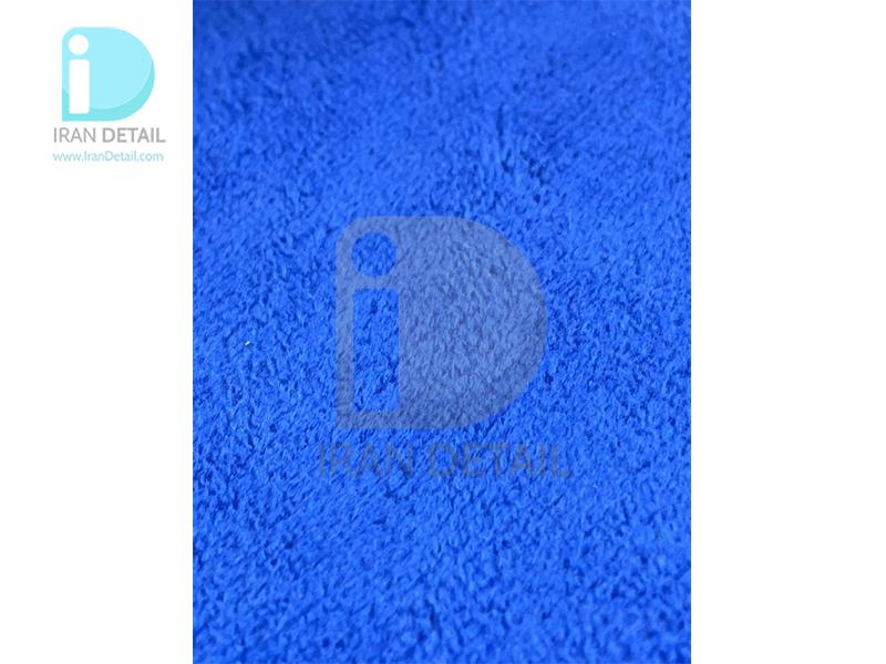 پک پنج عددی دستمال مایکروفایبر 40 در 40 Microfiber Cloth 8600 5pcs