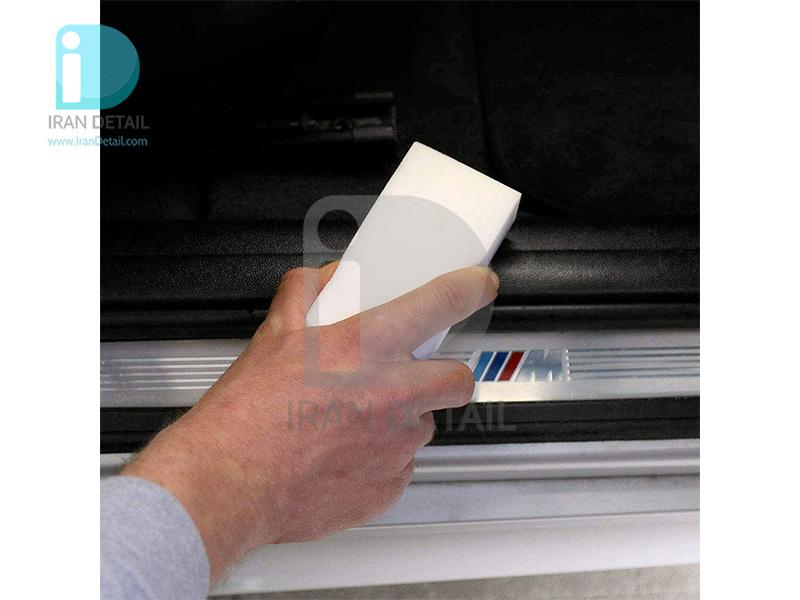 اسفنج جرم گیر 2 عددی سوناکس SONAX Dirt Eraser