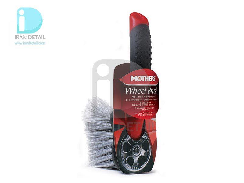 برس رینگ چرخ خودرو مادرز Mothers Wheel Brush 155700