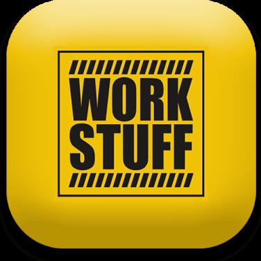 ورک استاف WorkStuff