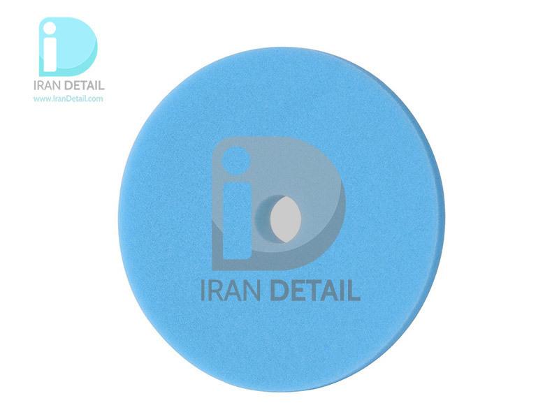 پد واکس بسیار نرم آبی سایز 150 میلی متری منزرنا Menzerna Wax Foam Pad 150 mm