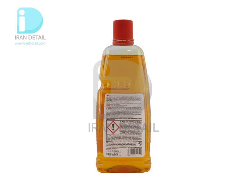 شامپو براق کننده غلیظ یک لیتری سوناکس مدل SONAX Gloss Shampoo Concentrate-