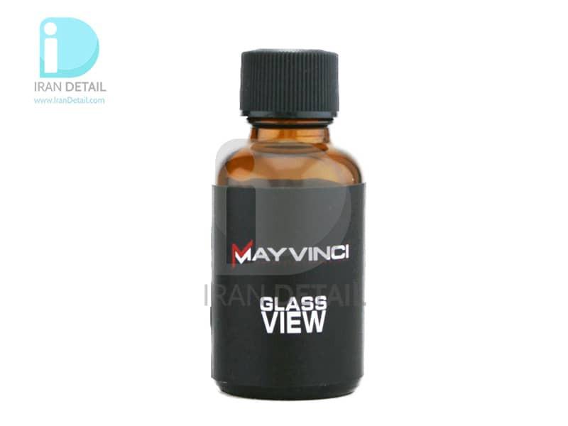 سرامیک شیشه می وینچی مدل Mayvinci Glass View