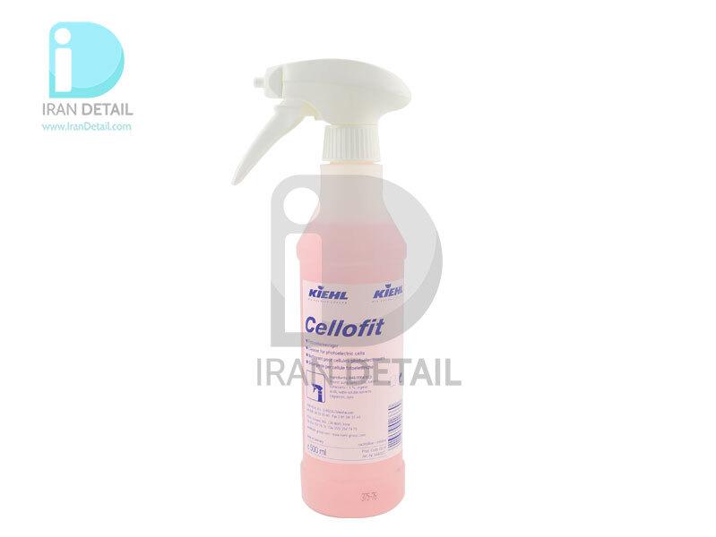 اسپری مایع پاک کننده و رسوب زدای کیل مدل Kiehl Cellofit