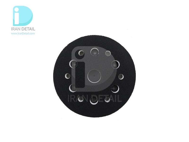 صفحه پلیت مخصوص دستگاه میله روپس مدل Rupes Pad Velcro M4 for LK900 980.037