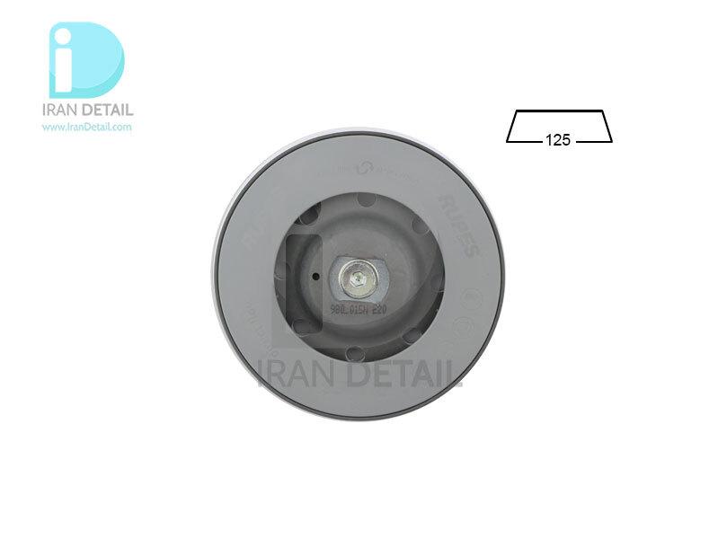 صفحه پلیت مخصوص دستگاه پولیش 12 روپس مدل Rupes Pad Velcro M8 for LHR12 980.015N
