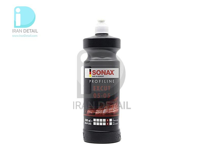 پولیش اکس کات سوناکس مدل 05-SONAX Profiline ExCut 05