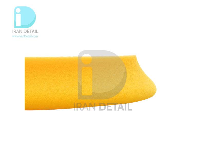 پد پولیش نرم دوکاره روپس مدل 80 میلی متر Rupes High Performance Fine Finishing Foam Pad 9.DA100M