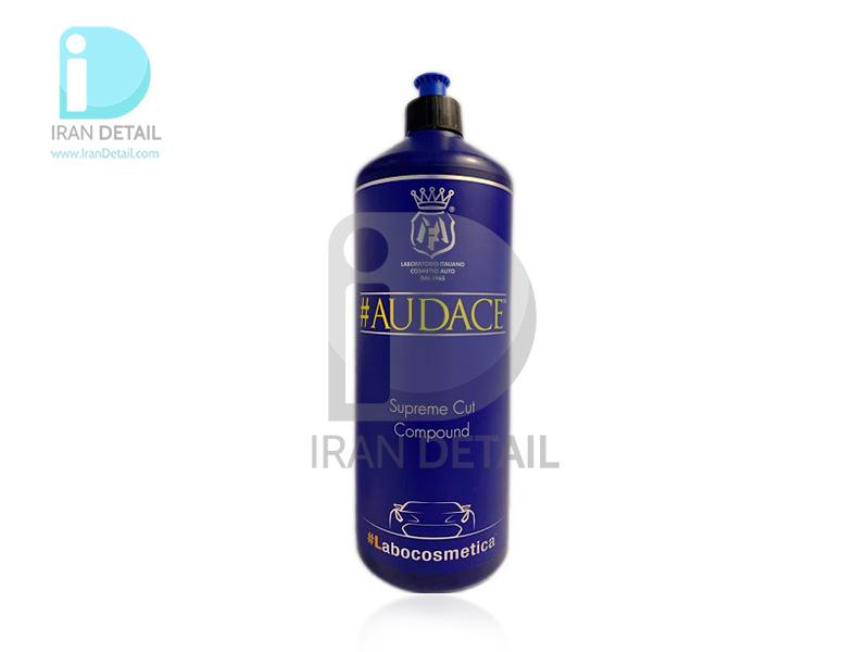 مایع پولیش زبر 1000 گرمی لبوکاسمتیکا مفرا مدل Labocosmetica #AUDACE 1000gr Supreme Cut Compound