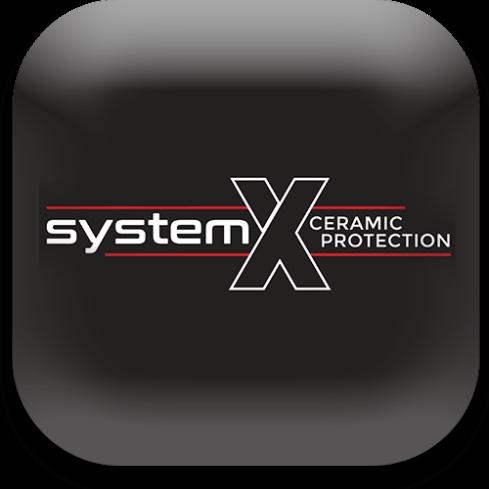 سیستم ایکس SystemX