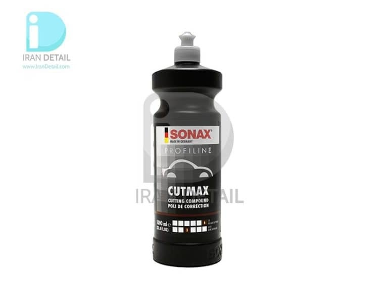 پولیش کات مکس سوناکس مدل 03-06 SONAX Profiline Cut Max