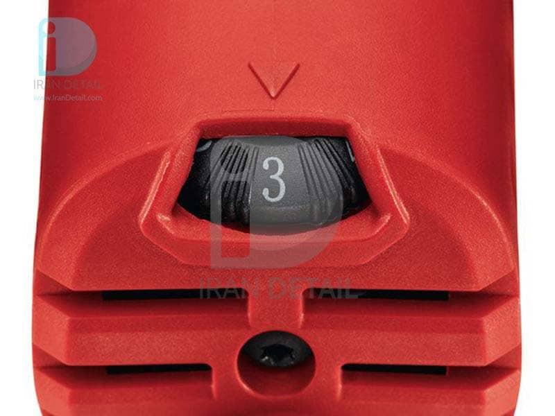 دستگاه پولیش روتاری 80 میلی متری فلکس مدل Flex PE 8-4 80