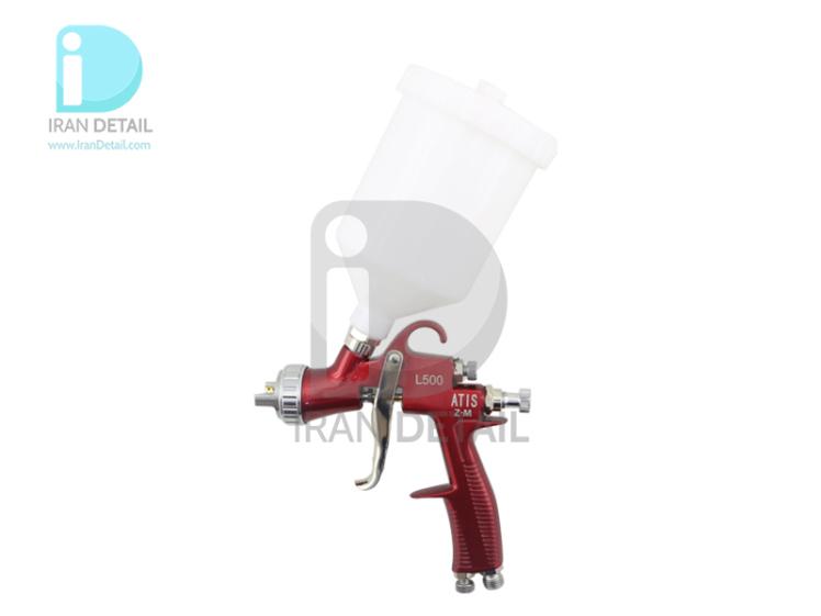 پیستوله رنگ آتیس مدل Atis Spray Gun L500