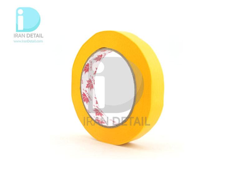 نوار چسب مخصوص ماسكه خودرو فان ليف نارنجي FUN LEAF Tape