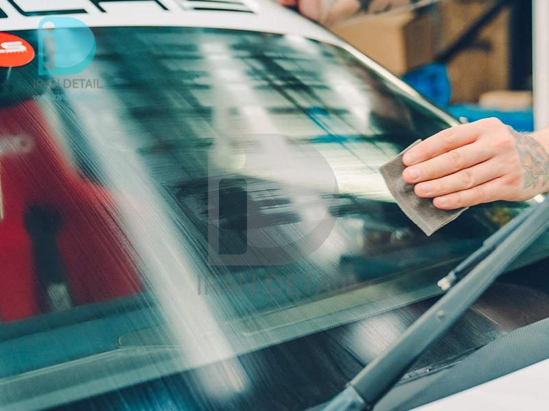 مایع آبگریزکننده شیشه مگوایرز مدل Meguiars Perfect Clarity Glass Sealant 118ml G8504EU
