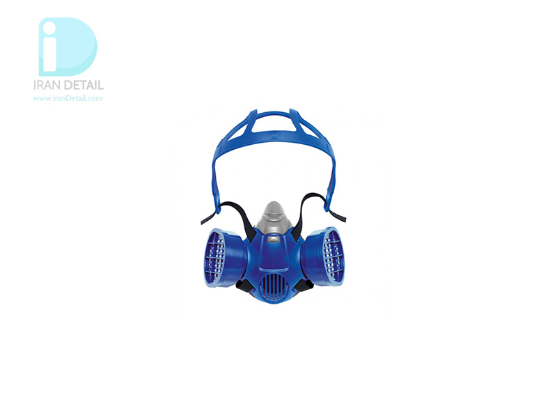 ماسک نیم صورت دو فیلتر DRAGER X-Plore 3300