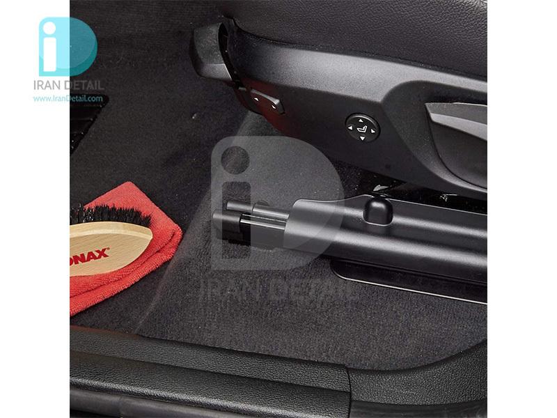 فرچه مخصوص پارچه و چرم سوناکس SONAX Textile & Leather Brush