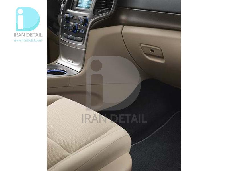 فوم تمیزکننده چند منظوره داخل خودرو ترتل واکس مدل Turtle Wax Quick & Easy Interior 1 Multi-Purpose Cleaner & Stain Remov