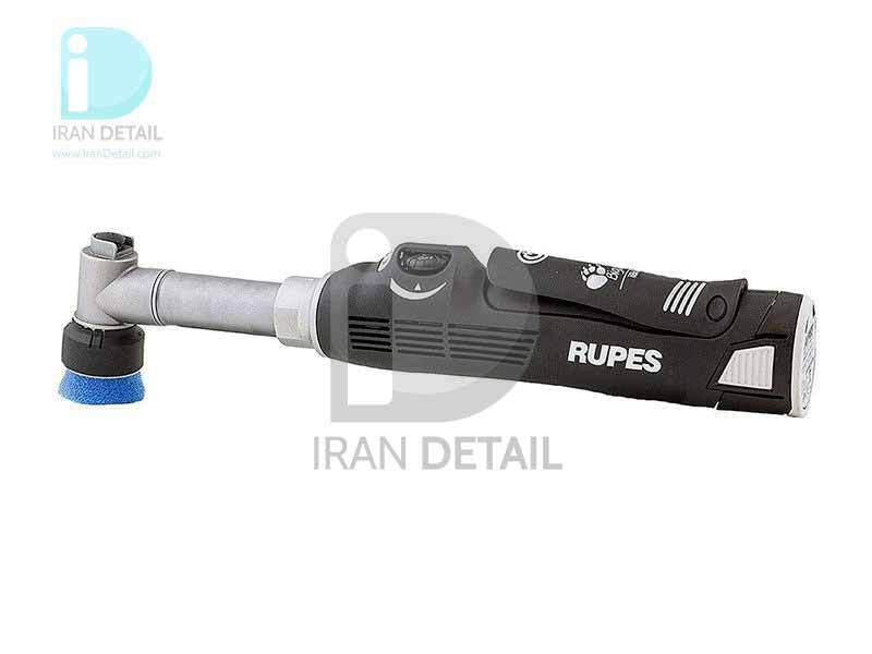 دستگاه پولیش آیبرید روپس بلند مدل RUPES HR81ML/BLX ibrid