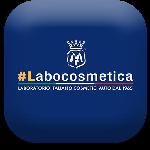 لوگو لابوکاسمتیکا