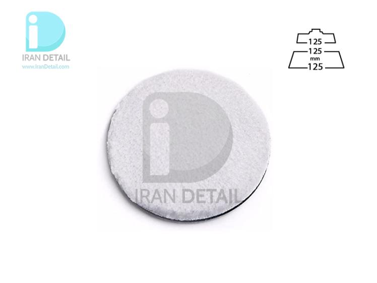 پد پولیش بسیار نرم مایکروفایبر اس جی سی بی 125 میلی متری SGCB Ultra Fine Microfiber Finishing Pad 5inches SGGA041
