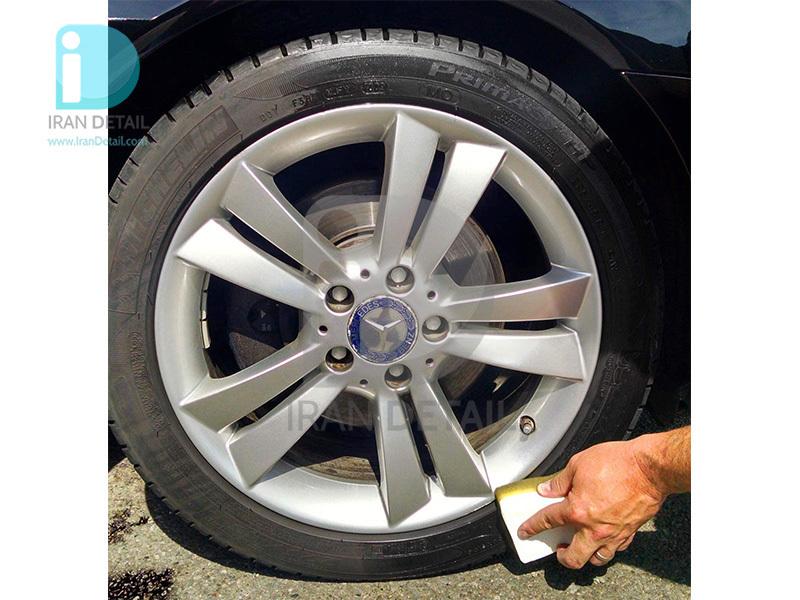 ژل براق کننده لاستیک اکستریم سوناکس مدل SONAX Xtreme Tire Gloss Gel