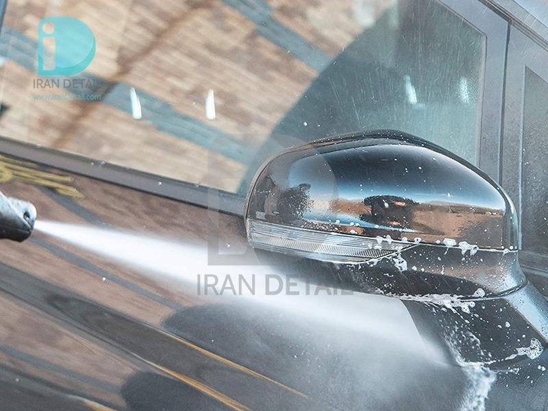فوم چند منظوره 4 لیتری داخل خودرو مگوایرز Meguiars All Purpose Cleaner D10101